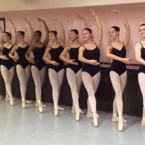 Senior/Advanced Ballet